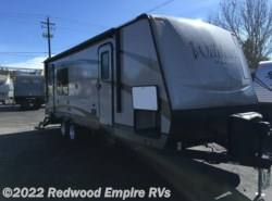 New 2017  Forest River Wildcat Maxx245RGX by Forest River from Redwood Empire RVs in Ukiah, CA
