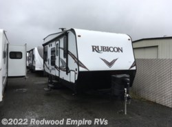 New 2017  Dutchmen Rubicon 2100 by Dutchmen from Redwood Empire RVs in Ukiah, CA