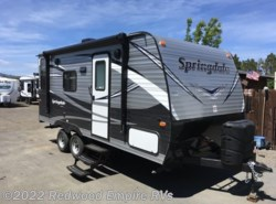 New 2018  Keystone  179QBWE by Keystone from Redwood Empire RVs in Ukiah, CA