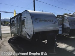 New 2017  Forest River Evo T2360 by Forest River from Redwood Empire RVs in Ukiah, CA