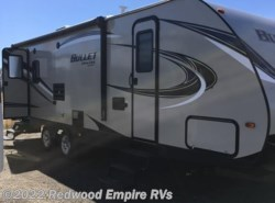 New 2018  Keystone Bullet Ultra Lite 269RLS by Keystone from Redwood Empire RVs in Ukiah, CA