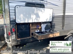 New 2018  Keystone Springdale SSR 270BHWE by Keystone from Redwood Empire RVs in Ukiah, CA