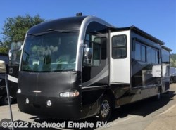 Used 2007  Fleetwood Revolution LE 40E by Fleetwood from Redwood Empire RVs in Ukiah, CA