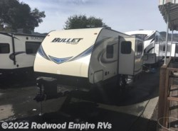 New 2017  Keystone Bullet 220RBIWE by Keystone from Redwood Empire RVs in Ukiah, CA