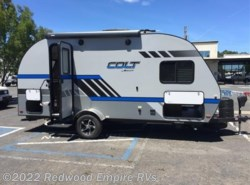 New 2018  Keystone Bullet Colt 171RKCT by Keystone from Redwood Empire RVs in Ukiah, CA