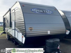 New 2018  Dutchmen Aspen Trail 2860RLSWE by Dutchmen from Redwood Empire RVs in Ukiah, CA