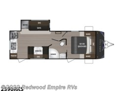 New 2019 Dutchmen Aspen Trail 2390RKS available in Ukiah, California