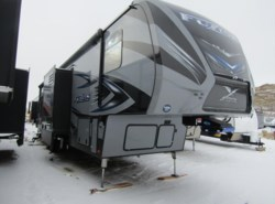 New 2017  Keystone Fuzion FZ384 by Keystone from First Choice RVs in Rock Springs, WY