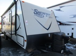 Used 2015 Forest River Surveyor Sport 264RKS available in Rock Springs, Wyoming