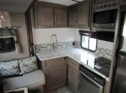 New 2017  Forest River Surveyor 287BHSS by Forest River from First Choice RVs in Rock Springs, WY