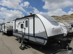 New 2018  Forest River Surveyor 200MBLE by Forest River from First Choice RVs in Rock Springs, WY