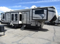 New 2019  Forest River Sandpiper 377FLIK by Forest River from First Choice RV & Trucks in Mills, WY