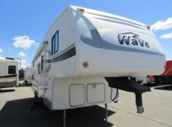 Used 2008  Wave  285BHS by Wave from First Choice RVs in Rock Springs, WY