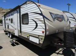 New 2018  Forest River Wildwood X-Lite 263BHXL by Forest River from First Choice RVs in Rock Springs, WY