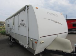 Used 2007  Keystone Outback 28KRS by Keystone from First Choice RVs in Rock Springs, WY