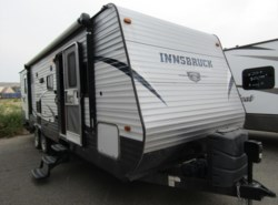 Used 2016  Gulf Stream Innsbruck 277DDS by Gulf Stream from First Choice RVs in Rock Springs, WY