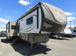 Used 2017  Highland Ridge Mesa Ridge MF374BHS by Highland Ridge from First Choice RVs in Rock Springs, WY