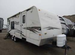 Used 2009  Keystone Cougar 243RKS (West Coast) by Keystone from First Choice RVs in Rock Springs, WY