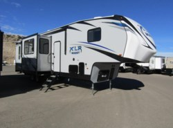 New 2018  Forest River  XLR BOOST TOY 36DSX13 by Forest River from First Choice RVs in Rock Springs, WY