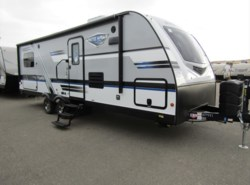 New 2018  Jayco White Hawk 25FK by Jayco from First Choice RVs in Rock Springs, WY