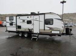 New 2018  Forest River Wildwood X-Lite 243BHXL by Forest River from First Choice RVs in Rock Springs, WY