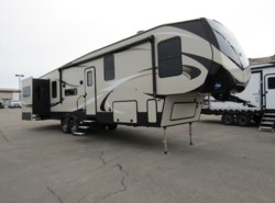 New 2018  Keystone Cougar 366RDS by Keystone from First Choice RVs in Rock Springs, WY
