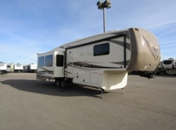Used 2016  Forest River Cedar Creek 34RE by Forest River from First Choice RVs in Rock Springs, WY