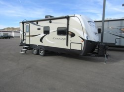 New 2018  Keystone Cougar Half-Ton 22RBS by Keystone from First Choice RVs in Rock Springs, WY