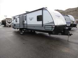 New 2018  Forest River Surveyor 322BHLE by Forest River from First Choice RVs in Rock Springs, WY