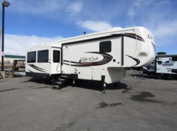 New 2019  Forest River Cedar Creek Silverback 29RE by Forest River from First Choice RVs in Rock Springs, WY