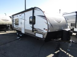 New 2019  Forest River Wildwood X-Lite 241QBXL by Forest River from First Choice RVs in Rock Springs, WY