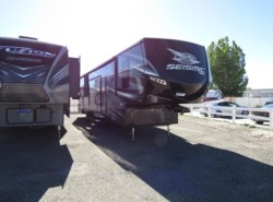 New 2018 Jayco Seismic 4213 available in Rock Springs, Wyoming