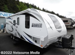 New 2017  Lance  Travel Trailers 2295 by Lance from U-Neek RV Center in Kelso, WA