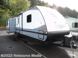 New 2017  Forest River Surveyor Couples Coach 33RLTS by Forest River from U-Neek RV Center in Kelso, WA