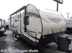 New 2017  Forest River Wildwood T27RBSS-NW by Forest River from U-Neek RV Center in Kelso, WA