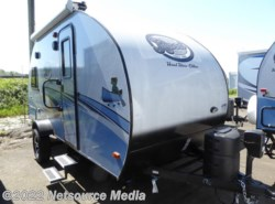 New 2017  Forest River R-Pod RP-176 by Forest River from U-Neek RV Center in Kelso, WA