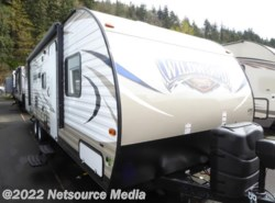 New 2017  Forest River Wildwood X-Lite West T282QBXLS by Forest River from U-Neek RV Center in Kelso, WA