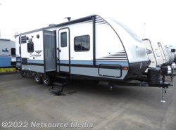 New 2018  Forest River Surveyor Couples Coach 264RKS by Forest River from U-Neek RV Center in Kelso, WA