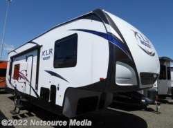 New 2017  Forest River XLR Boost 33RZR16 by Forest River from U-Neek RV Center in Kelso, WA