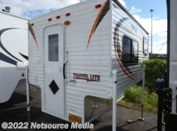 Used 2016  Travel Lite  700 by Travel Lite from U-Neek RV Center in Kelso, WA