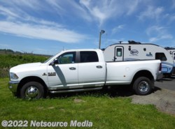 Used 2014  Miscellaneous  Ram 3500  by Miscellaneous from U-Neek RV Center in Kelso, WA