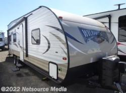 New 2018  Forest River Wildwood X-Lite T251SSXL by Forest River from U-Neek RV Center in Kelso, WA