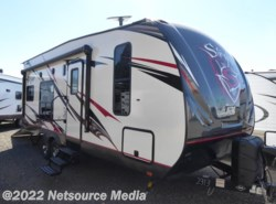 New 2018  Cruiser RV Stryker ST 2313 by Cruiser RV from U-Neek RV Center in Kelso, WA