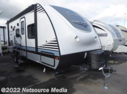 New 2018  Forest River Surveyor Couples Coach 220RBS by Forest River from U-Neek RV Center in Kelso, WA