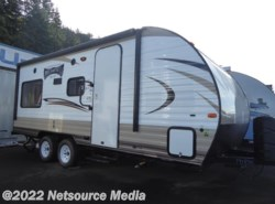 New 2018  Forest River Wildwood X-Lite 191RDXL by Forest River from U-Neek RV Center in Kelso, WA