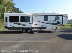 New 2018  Forest River Cedar Creek Silverback 35IK by Forest River from U-Neek RV Center in Kelso, WA
