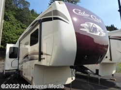 New 2018 Forest River Cedar Creek Hathaway Edition 34RL2 available in Kelso, Washington