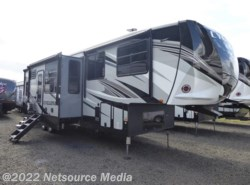 New 2018  Heartland RV Cyclone CY 3600 by Heartland RV from U-Neek RV Center in Kelso, WA
