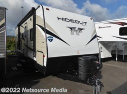 New 2018  Keystone Hideout 22KBSWE by Keystone from U-Neek RV Center in Kelso, WA