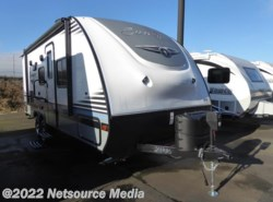 New 2018  Forest River Surveyor Travel Trailers 201RBS by Forest River from U-Neek RV Center in Kelso, WA